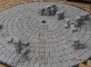 Kostka betonowa - czerwiec 2012
